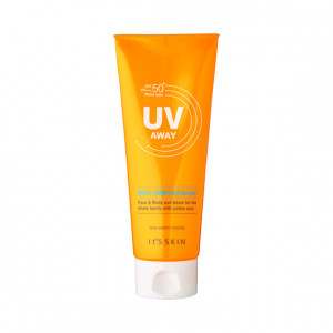 It's Skin UV Away Moist Jumbo Sun Block (SPF50+ PA+++) 150ml