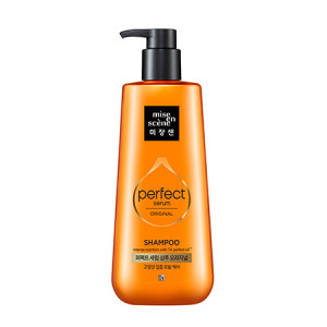 MISEENSCENE Perfect Serum Shampoo 400ml