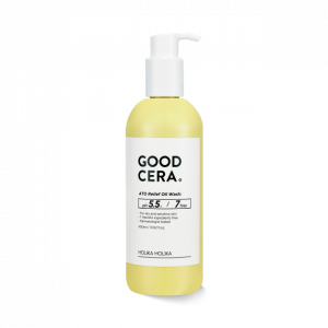HolikaHolika Good Cera Ato Relief Oil Wash 400ml