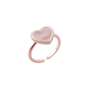 Noonoo fingers mother-of-pearl Ring R01