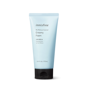 Innisfree My Makeup Cleanser - Creamy Form 270ml