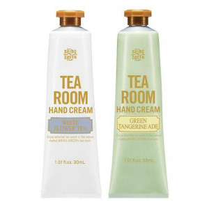 Bring Green Tea Room Hand Cream 30ml