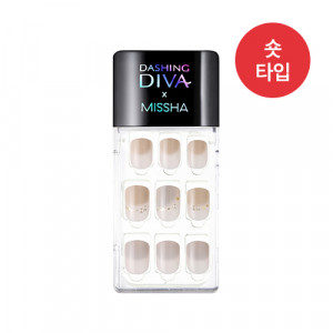Missha x Dashing Diva Magic Press Slim Fit 1set