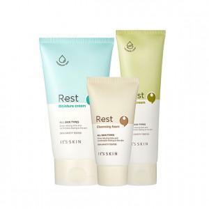 It's Skin Rest Cream Set 30ml+100ml+150ml