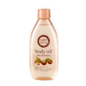 Happy Bath Real Mild Body Oil 250ml