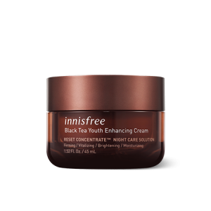 Innisfree Black Tea Youth Enhancing Cream 45ml
