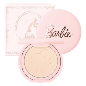EGLIPS [Barbie] Blur Powder Pact 9g
