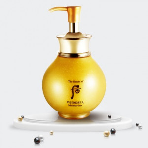 THE HISTORY OF WHOO WhooSpa Moisturizer 220ml