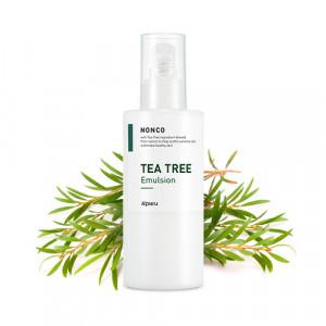 A'PIEU NonCo Tea Tree Emulsion 210ml