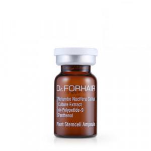 [R] Dr.FORHAIR Plant Stemcell Ampoule 8ml * 10ea