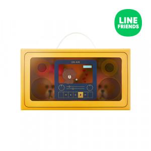 MISSHA (Line Friends Edition) Body Special Set [Moringa] 600ml + 600ml