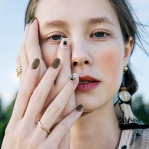 ohora N Daphne  Nails 1set