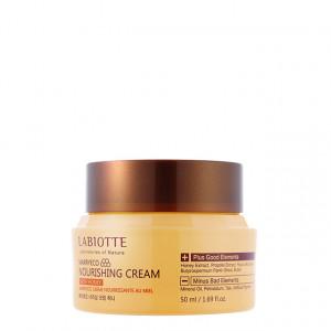 LABIOTTE Marryeco Nourishing Cream With Honey 50ml