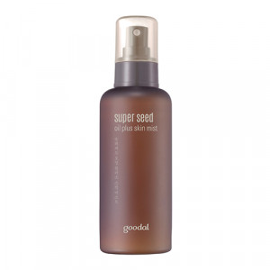 GOODAL Super Seed Oil Plus Skin Mist 148ml