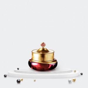 The history of Whoo Jinyulhyang Jinyul Eye Cream 20ml