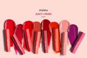 APIEU Juicy Pang Tint 4.5g