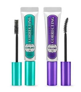HolikaHolika Lash Correcting Mascara 9ml