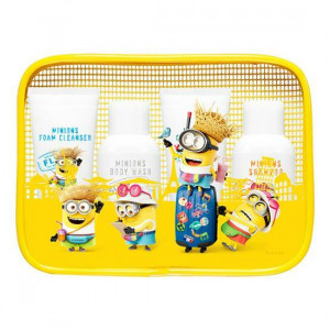 MINIONS Mini Travel Kit