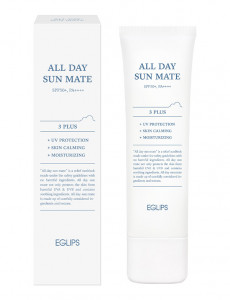 EGLIPS All Day Sun Mate SPF50+ PA++++ 50ml