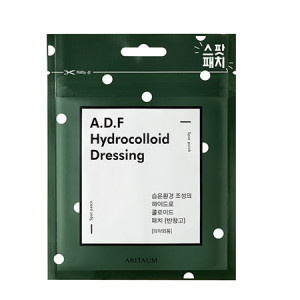 ARITAUM A.D.F Hydrocolloid Dressing 1ea