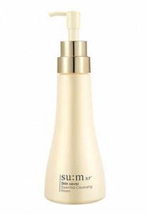 SUM37 Skin Saver Essential Cleansing Foam 250ml