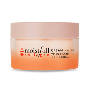 Etude House Moistfull Collagen Cream [Online] 100ml