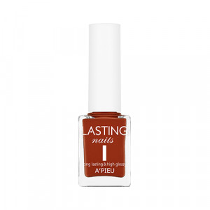 APIEU Lasting Nails [OR03] 9ml