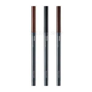 The Face Shop Ink Gel Slim Pen Liner 0.05g
