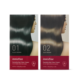Innisfree Camellia Hair Color Cream