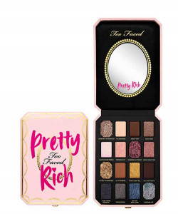 Too Faced Pretty Rich Diamond Light Eye Shadow Palette 15.2g