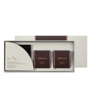 Sulwhasoo Herbal Soap 1pack (100gx2pcs)