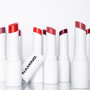 Naming Melting Glow Lipstick 4.5g