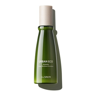 The Saem Urban Eco Harakeke Deep Moisture Emulsion 130ml