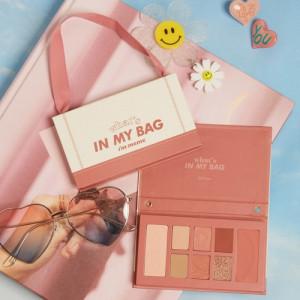 I'M MEME What's In My Bag 12.6g