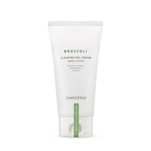 Innisfree Broccoli Clearing Gel Cream [Summer LTD] 150ml