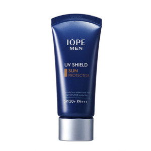 IOPE Men Shield Sun Protector SPF50+/PA+++ 50ml