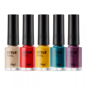 The Face Shop Style Nail 19 FW 7ml
