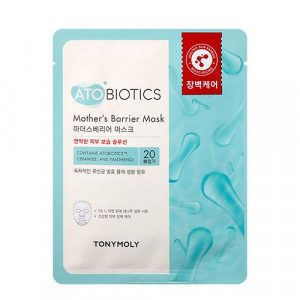TONYMOLY Ato Biotics Mother's Barrier Mask 25g
