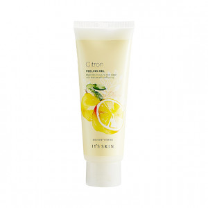 It's Skin Citron Cleansing Peeling Gel 120ml