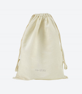 Innisfree Re-Stay Fabric Pouch 1ea