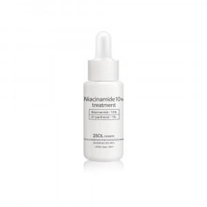 2SOL Niacinamide 10% Treatment 30ml