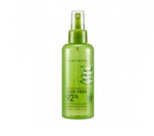 Nature Republic Soothing & Moisture Aloe Vera 92% Soothing Gel Mist 150ml