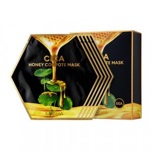 Missha Honey Compote Mask 27g*5ea