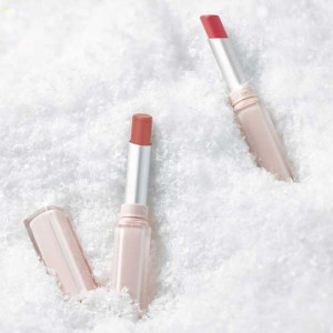 Etude House [2020 Holiday LTD] Powder Veil Lips-Talk 2.2g
