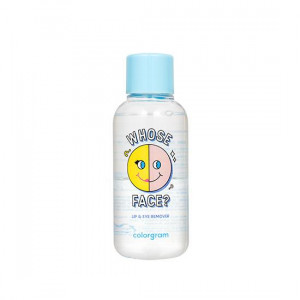 Colorgram Whose Face Lip & Eye Remover 120ml
