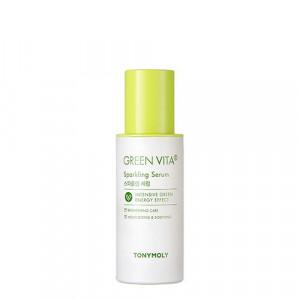 TONYMOLY Green Vita C Water Sparkling Serum 55ml