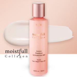 Etude House Moistfull Collagen Intense Emulsion 180ml
