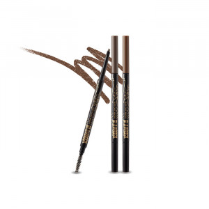Too Cool For School Glamrock Slim Chic Brow  3.5g