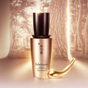 Sulwhasoo Timetreasure Renovating Eye Serum 20ml