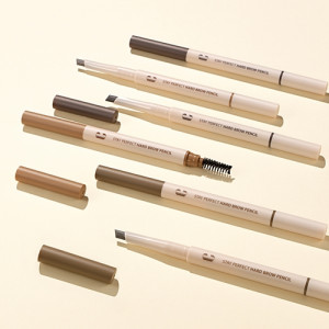 CLIO Stay Perfect Hard Brow Pencil 0.31g